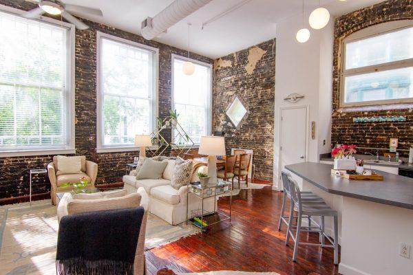 Cornerstone furnished apartment -11